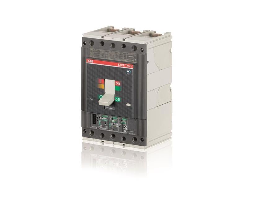 T5N 630 PR222DS/P-LSI In=630 3P F F
